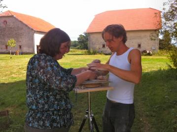 creatieve-vakantie-frankrijk-workshops-boetseren-frankrijk-2