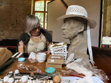 creatieve-vakantie-frankrijk-workshops-frankrijk-zilveren-sieraden-maken-art-clay-silver-3