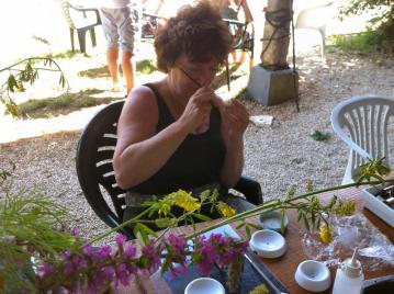 creatieve-vakantie-workshop-frankrijk-zilveren-sieraden-maken-art-clay-silver-week-5-8-2012-7