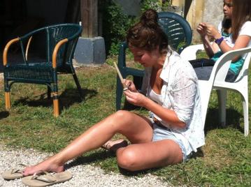 creatieve-vakantie-workshop-frankrijk-zilveren-sieraden-maken-art-clay-silver-week-5-8-2012