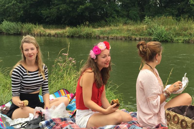 28 Creatieve vakantie Frankrijk boetseren schildervakantie zangvakantie yoga vakantie