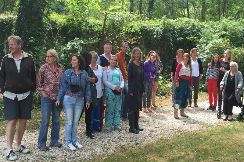 52 Creatieve vakantie Frankrijk boetseren schildervakantie zangvakantie yoga vakantie