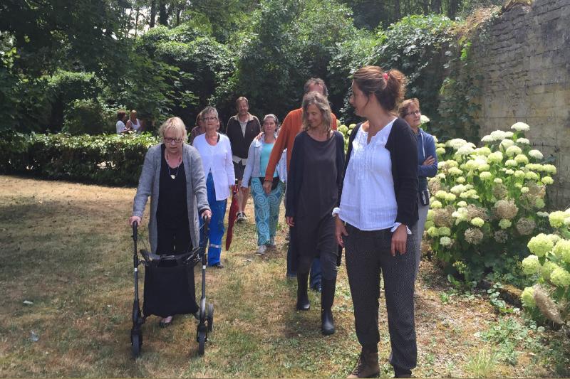 55 Creatieve vakantie Frankrijk boetseren schildervakantie zangvakantie yoga vakantie