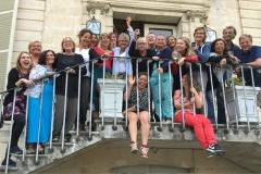 103 Creatieve vakantie Frankrijk boetseren schildervakantie zangvakantie yoga vakantie