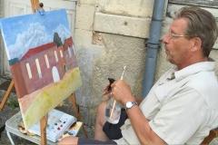 13 Creatieve vakantie Frankrijk boetseren schildervakantie zangvakantie yoga vakantie