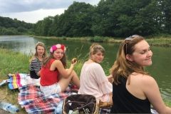 27 Creatieve vakantie Frankrijk boetseren schildervakantie zangvakantie yoga vakantie