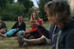 89 Creatieve vakantie Frankrijk boetseren schildervakantie zangvakantie yoga vakantie