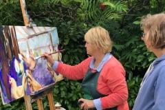 A-Yoga-Creatieve-vakantie-Frankrijk-schildervakantie-2017-113