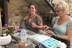 A-Yoga-Creatieve-vakantie-Frankrijk-schildervakantie-2017-148