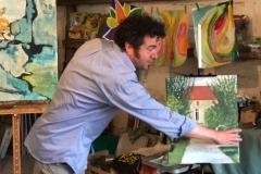 A-Yoga-Creatieve-vakantie-Frankrijk-schildervakantie-2017-78