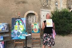 A-Yoga-Creatieve-vakantie-Frankrijk-schildervakantie-2017-87