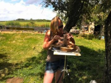 creatieve-vakantie-workshop-frankrijk-boetseren-5-8-2012-3