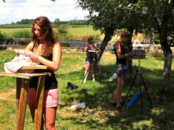 creatieve-vakantie-workshop-frankrijk-boetseren-5-8-2012-5