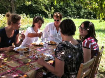 creatieve-vakantie-workshop-frankrijk-dineren-in-de-boomgaard-week-5-8-2012-12