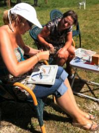 creatieve-vakantie-workshop-frankrijk-edelstenen-sieraden-maken-week-5-8-2012-4