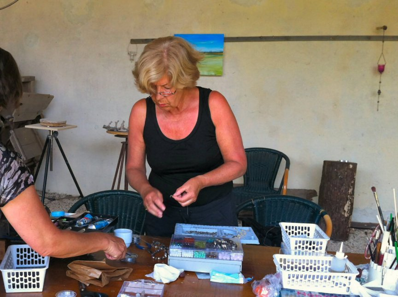 creatieve-vakantie-workshop-frankrijk-edelstenen-sieraden-maken-week-5-8-2012