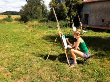 creatieve-vakantie-workshop-frankrijk-schilderen-5-8-2012-18