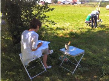 creatieve-vakantie-workshop-frankrijk-schilderen-5-8-2012-21