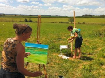 creatieve-vakantie-workshop-frankrijk-schilderen-5-8-2012-23
