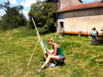 creatieve-vakantie-workshop-frankrijk-schilderen-5-8-2012-24
