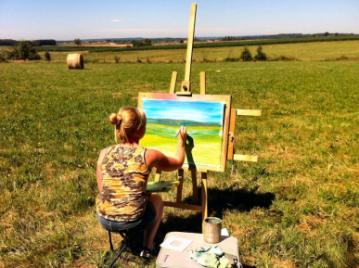 creatieve-vakantie-workshop-frankrijk-schilderen-5-8-2012-26