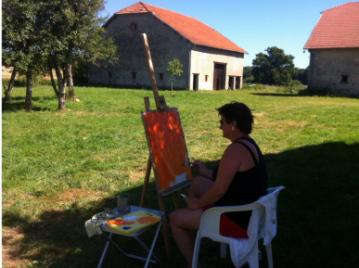 creatieve-vakantie-workshop-frankrijk-schilderen-5-8-2012-29