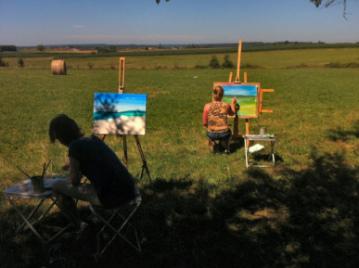 creatieve-vakantie-workshop-frankrijk-schilderen-5-8-2012-30