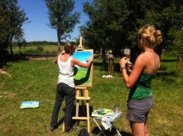 creatieve-vakantie-workshop-frankrijk-schilderen-5-8-2012-31