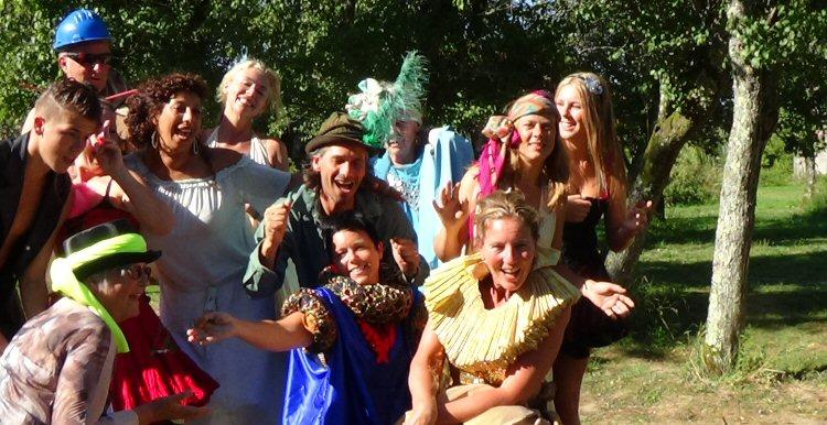 creatieve vakantie frankrijk acteren 15