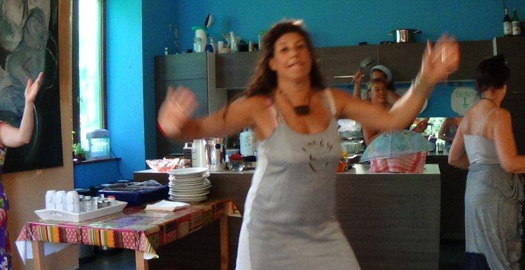 creatieve vakantie frankrijk plezier in de keuken 2