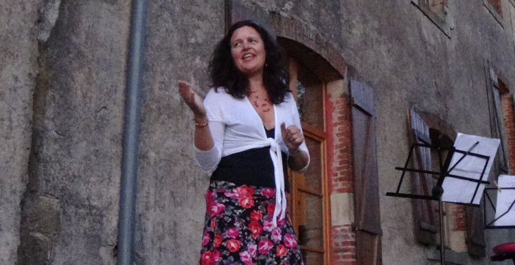creatieve vakantie frankrijk zingen 4