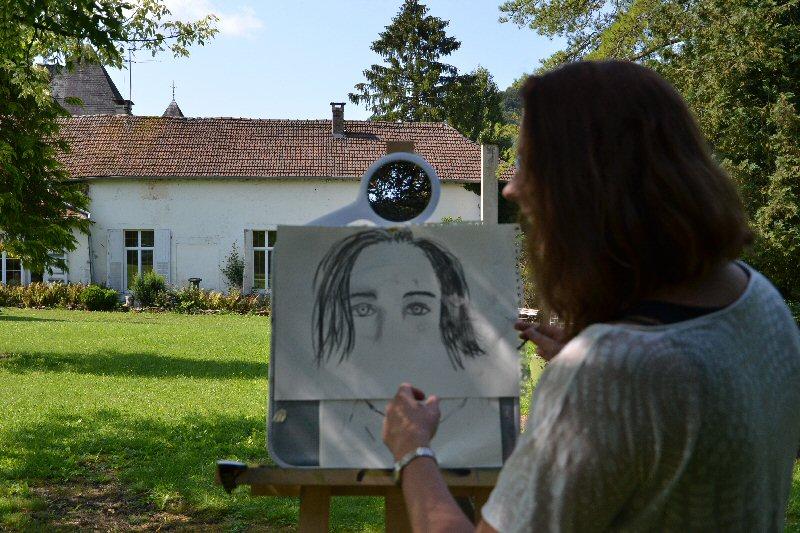 creatieve vakantie frankrijk 2014 1