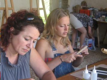 creatieve-vakantie-frankrijk-art-clay-silver-3