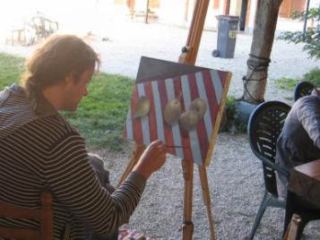 creatieve-vakantie-frankrijk-schilderen-9