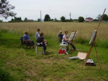 creatieve-vakantie-frankrijk-schilderen-met-matthieu-2