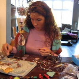 sieraden-maken-creatieve-vakantie-frankrijk-9