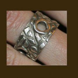 zilveren-sieraden-maken-creatieve-vakantie-frankrijk-artfriends-art-clay-silver-zilverklei-23