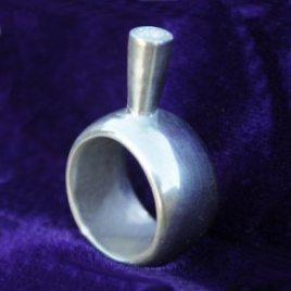 zilveren-sieraden-maken-creatieve-vakantie-frankrijk-artfriends-art-clay-silver-zilverklei-5