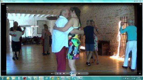 tango vakantie tango week tango workshops