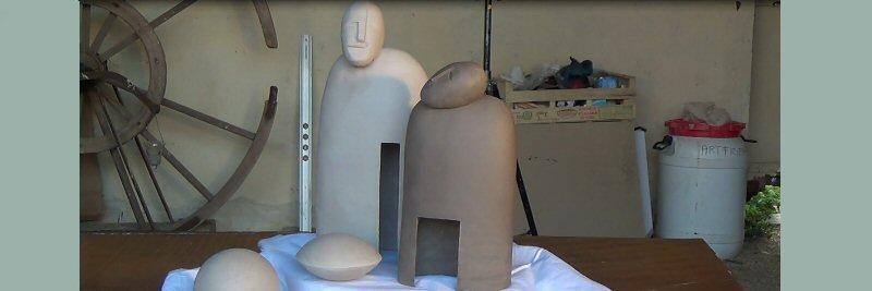 creatieve vakantie frankrijk boetseren beeldhouwen 18