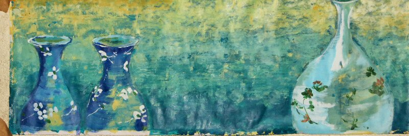 creatieve vakantie frankrijk schildervakantie schilderen schilderles 2