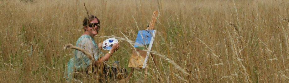 schildervakantie schilderweek creatieve vakantie frankrijk schildervakantie schilderen schilderles 18