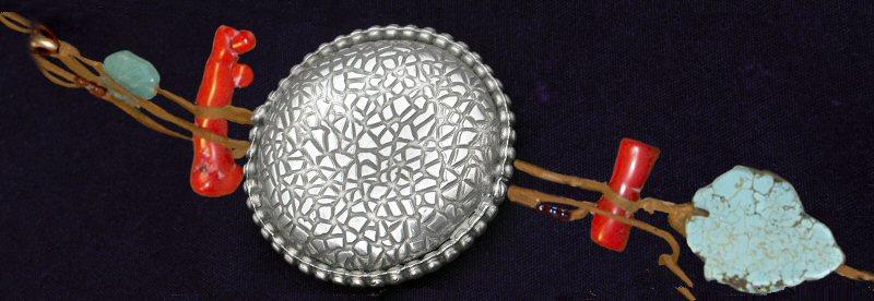 creatieve vakantie frankrijk zilveren sieraden maken art clay silver 16