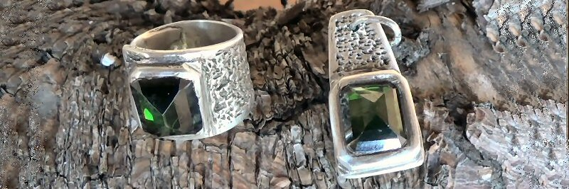 creatieve vakantie frankrijk zilveren sieraden maken art clay silver 4