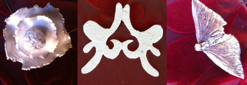 creatieve vakantie frankrijk zilveren sieraden maken art clay silver 5