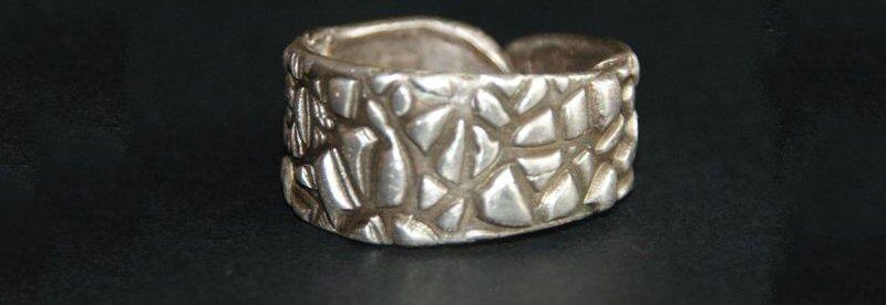 creatieve vakantie frankrijk zilveren sieraden maken art clay silver 8