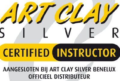 Metaalklei (Art Clay Silver en PMC) biedt ongekende mogelijkheden