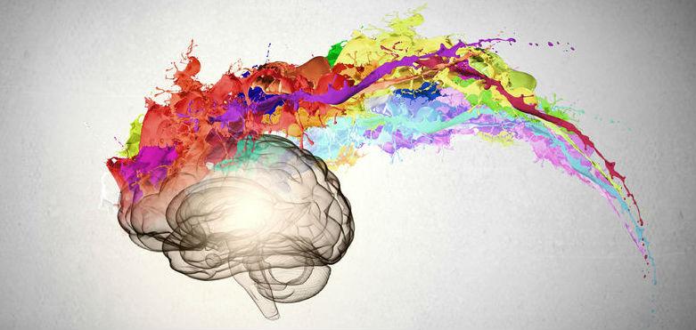 Creativiteit is een geschenk