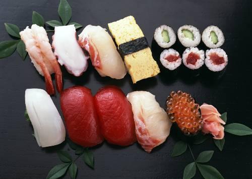 culinaire workshop sushi maken creatieve ontsnapping veluwe