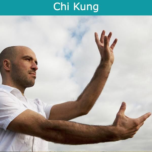 Chi Kung en Tai Chi Creatieve vakantie Frankrijk
